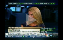 Katie Nixon appears on CNBC Power Lunch September 14, 2012