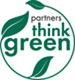 Northern Trust Partners Think Green